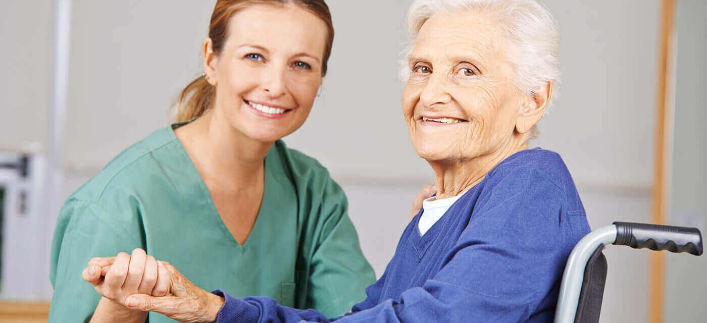 Header für Mobiler Pflegehelfer (m/w/d)  ambulant